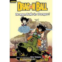 Dragon Ball: Chapter Book, Vol. 2 by Akira Toriyama, 9781421529462