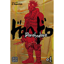 Dorohedoro, Vol. 1 by Q. Hayashida, 9781421533636