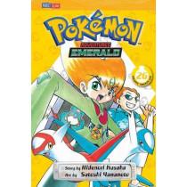 Pokemon Adventures (Gold and Silver), Vol. 11 by Hidenori Kusaka, 9781421535609