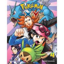 Pokemon X*Y, Vol. 2 by Hidenori Kusaka, 9781421582559