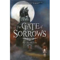 The Gate of Sorrows by Miyuki Miyabe, 9781421586526