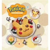 The Pokemon Cookbook: Easy & Fun Recipes by Maki Kudo, 9781421589893