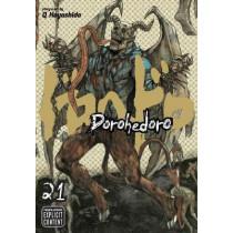 Dorohedoro, Vol. 21 by Q Hayashida, 9781421594873