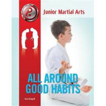 All Round Good Habits by Kim Etingoff, 9781422227329