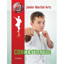 Concentration by Kim Etingoff, 9781422227336