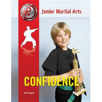 Confidence by Kim Etingoff, 9781422227343