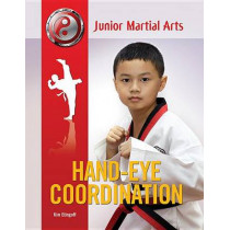 Hand to Eye Coordination by Kim Etingoff, 9781422227350