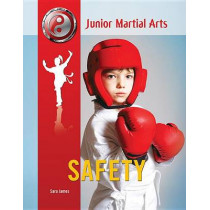 Safety by Sara James, 9781422227374