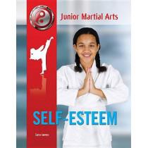 Self Esteem by Sara James, 9781422227404