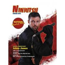 Ninjutsu: Winning Ways by Eric Chaline, 9781422232446