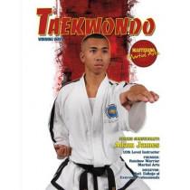 Taekwondo: Winning Ways by Barnaby Chesterman, 9781422232453