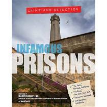 Infamous Prisons by Joan Lock, 9781422234754