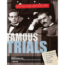 Famous Trials by Joan Lock, 9781422234761
