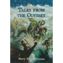 Tales from the Odyssey, Part 1 (Trade Bind-Up) by Mary Pope Osborne, 9781423128649