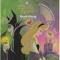 Sleeping Beauty Read-Along by Meredith Rusu, 9781423198949