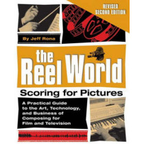 The Reel World by Jeff Rona, 9781423434832
