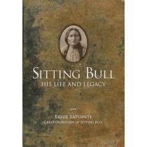 Sitting Bull by Ernie La Pointe, 9781423605560