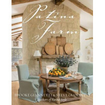 Patina Farm by Brooke GiannettI, 9781423640462