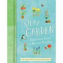 Story Garden by Buchert Ellen, 9781423645818
