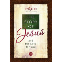 Tpt the Story of Jesus and His Love for You by Brian Simmons, 9781424551705