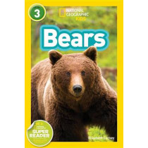Nat Geo Readers Bears Lvl 3 by National Geographic Kids, 9781426324444