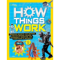 How Things Work (How Things Work ) by Tamara J. Resler, 9781426325557