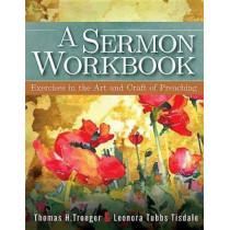 A Sermon Workbook by Leonora Tubbs Tisdale, 9781426757785