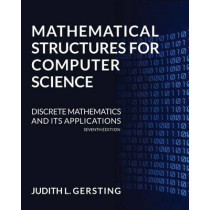 Mathematical Structures for Computer Science by Judith L. Gersting, 9781429215107