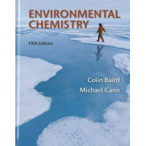 Environmental Chemistry by Colin Baird, 9781429277044