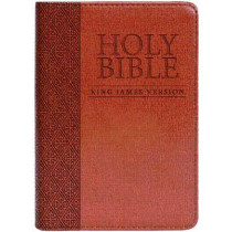 KJV Bible Pocket, 9781432102340
