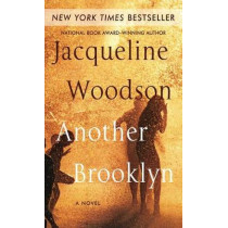 Another Brooklyn by Jacqueline Woodson, 9781432840129