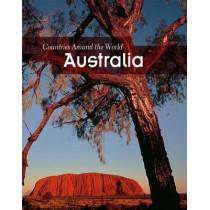 Countries Around the World: Australia (PB) by Mary Colson, 9781432961206