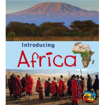 Introducing Africa by Chris Oxlade, 9781432980467