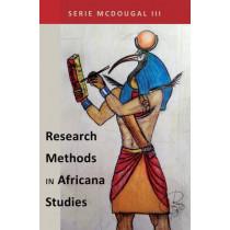 Research Methods in Africana Studies by Serie McDougal III, 9781433124617