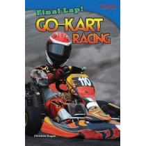 Final Lap! Go-Kart Racing by Christine Dugan, 9781433348327