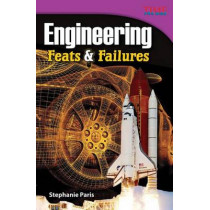 Engineering: Feats & Failures by Stephanie Paris, 9781433348716