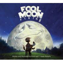 Fool Moon Rising by Kristi Fluharty, 9781433506826
