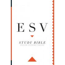 ESV Study Bible, Personal Size, 9781433530838