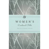 ESV Women's Devotional Bible by Erika Allen, 9781433538162