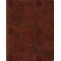 ESV Single Column Journaling Bible, 9781433544408