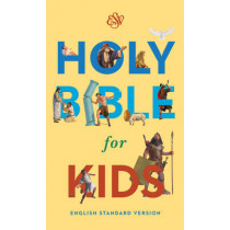 ESV Holy Bible for Kids, 9781433545207