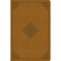 ESV Value Compact Bible, 9781433547584