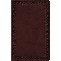 ESV Large Print Value Thinline Bible, 9781433550294