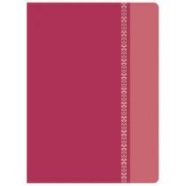 RVR 1960 Biblia de Estudio Holman, fucsia/rosado con filigrana simil piel, con indice by B&H Espanol Editorial Staff, 9781433691072