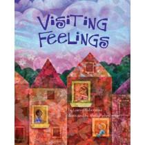 Visiting Feelings by Lauren Rubenstein, 9781433813399