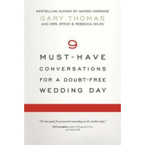 Sacred Search Couple's Conversationguide by Gary Thomas, 9781434705495