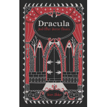 Dracula and Other Horror Classics (Barnes & Noble Collectible Classics: Omnibus Edition) by Bram Stoker, 9781435142817