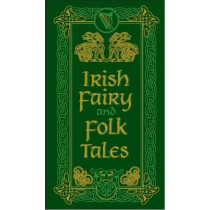 Irish Fairy and Folk Tales, 9781435155930