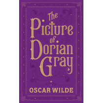 The Picture of Dorian Gray: (Barnes & Noble Collectible Classics: Flexi Edition) by Oscar Wilde, 9781435159587