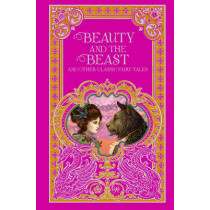 Beauty and the Beast and Other Classic Fairy Tales (Barnes & Noble Omnibus Leatherbound Classics) by Various, 9781435161276
